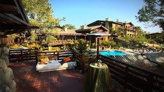 NEW The Lodge at Torrey Pines: California Luxury Minute Resorts