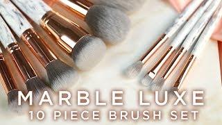 Introducing Marble Luxe - The Luxury Set You'll Love