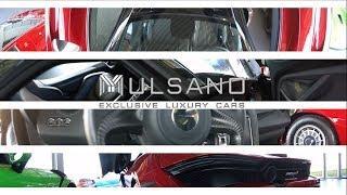 McLaren 720 S - Mulsano Exclusive Luxury Cars