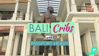 Bali Cribs –Passport Heavy Style ????(Luxury Villa Tour Uluwatu)