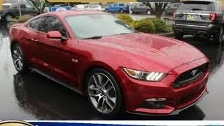 Used 2015 Ford Mustang Tacoma WA Seattle, WA #X1152