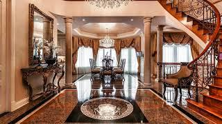 Luxury Home Interiors, Sophisticated and Creative Design Ideas