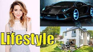 Zoella Lifestyle, Boyfriend ,Net Worth, House, Cars,  Family, Income, Luxurious & Biography