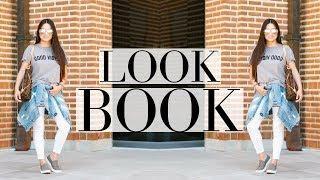 CASUAL LOOKBOOK - Travel Outfits + Weekend Wear  | LuxMommy