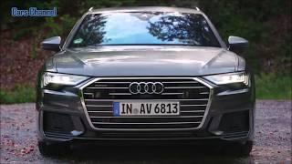 2019 Audi A6 Avant S line Quattro