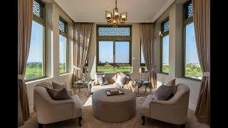 Luxury Grove Villa, Dubai Hills, Dubai, UAE | Gulf Sotheby's International Realty