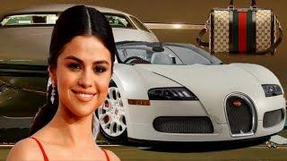 SELENA GOMEZ CAR COLLECTION 2019