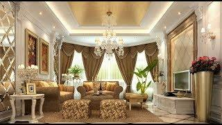 Modern Luxury Living Room Designs 2019 ! living room ideas