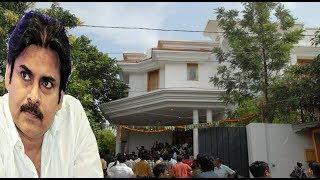 Pawan Kalyan Luxury Life | Net Worth | Salary | Business | Cars | House | Family | Biography