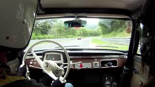 Nürburgring Classic - DKW Junior - GLP Grand Prix Track / Nordschleife