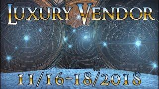 ESO Luxury Vendor 11-16-2018