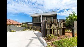 Adamstown Heights - Luxe Lifestyle In Brand-New  ...
