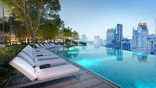 Park Hyatt Bangkok (Thailand): impressions & review