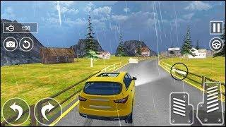 Offroad SUV Drive 2019 - Jeep Driver - 4x4 SUV Uphill Race - Android Gameplay FHD