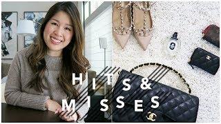 Luxury Hits & Misses 2018 | Desgettier