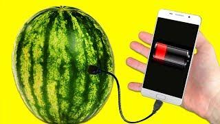 14 AWESOME 5-MINUTE CRAFTS & LIFE HACKS