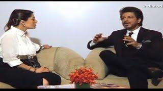 SHAH RUKH KHAN INTERVIEW | SRK BEST INTERVIEW