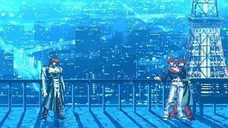 [KOF Hall Of Luxury] Unstoppable ♥ Iori Yagami-AD VS Iori Yasakani & Iori Yasakani-XIII