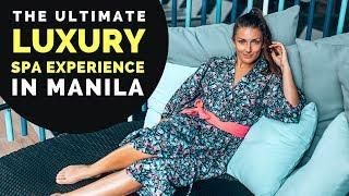 Luxury MASSAGE IN MANILA - I'm Onsen Spa Makati