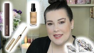 Luxury Look Out| Bobbi Brown & Hourglass- Are They Worth It?