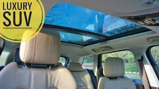 Witness Luxury SUV like NEVER Before -- (JOKING-title nai samajh aah raha ????)