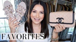 FAVORITES - Fashion, Beauty + Lifestyle September Favorites   LuxMommy
