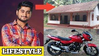 Deepak Thakur (Bigg Boss 12) Lifestyle,Income,House,Cars,Luxurious,Family,Biography & Net Worth