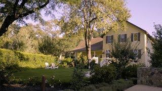 Farmhouse Inn: California Luxury Minute Resorts