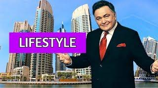 Rishi Kapoor Luxurious Lifestyle, Family, Expensive House, Cars, Net Worth And Biography 2018
