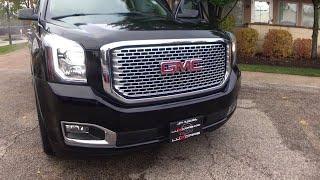 2015 GMC Yukon Milwaukee, WI, Kenosha, WI, Northbrook, Schaumburg, Arlington Heights, IL 5034