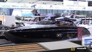 2019 Riva 66 Ribelle Luxury Yacht - Walkaround - 2019 Boot Dusseldorf