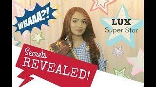 LUX Super Star - The Journey I Makeup Majesty I Ishrat Zaheen I 2018