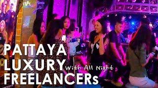 Watching Luxury Freelancer All Around Pattaya Walking Street at Night Original Films 37