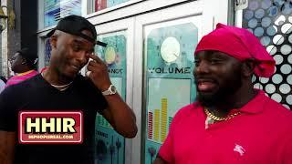 "O RED ""IF AYE VERB BEATS LOADED LUX CLEAR YOU HAVE TO PUT HIM AS THE GOAT"" NOME 9"