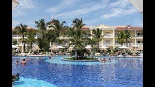 LUXURY BAHIA PRINCIPE ESMERALDA, PUNTA CANA, DOMINICAN REPUBLIC