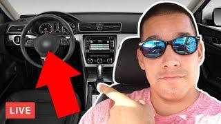 ????LIVE: My New Car Is NOT What I Expected