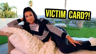 JACLYN HILL EXPOSES THAT HER LIFE IS FALLING APART!