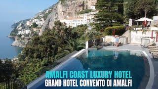 Grand Hotel Convento di Amalfi - An Amalfi Coast Luxury Hotel