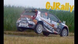 Rallye Lëtzebuerg 2018⎥HD⎥ GJRally