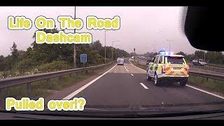UK DASH CAM | Life On The Road Video #008