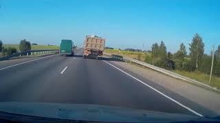 Страшная авария в Калужской области России. Погибли восемь человек, в том числе 6 граждан МОЛДОВЫ