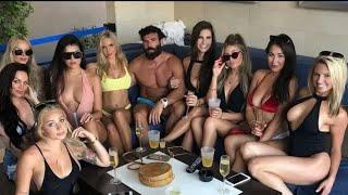 Dan Bilzerian Luxury Lifestyle | Dan Bilzerian | Pranks TV