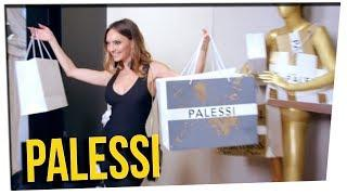 Payless Opened Fake Luxury Shoe Store ft. Erik Griffin & David So