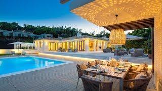 Luxury Villa in Nueva Andalucia, Marbella,  Spain