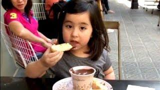 Scarlet Snow Belo Enjoy LUXURY LIFE Vacation Abroad With Parents Vicki Belo & Hayden Kho