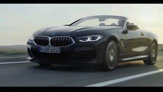 BMW M8 Convertible - Ultra Luxury Car