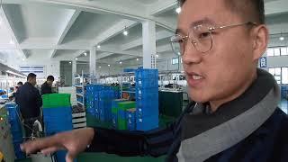 Factory Tour: Shengyi Ebike Motors | Chinese Manufacturing