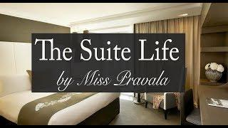 The Suite Life by Miss Pravala - InterContinental Marseille Hôtel Dieu