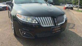 2009 Lincoln MKS Milwaukee, WI, Kenosha, WI, Northbrook, Schaumburg, Arlington Heights, IL G628634