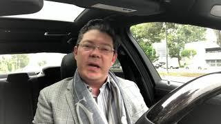 What's your Monday morning mindset like? Christophe Choo - Coldwell Banker Global Luxury